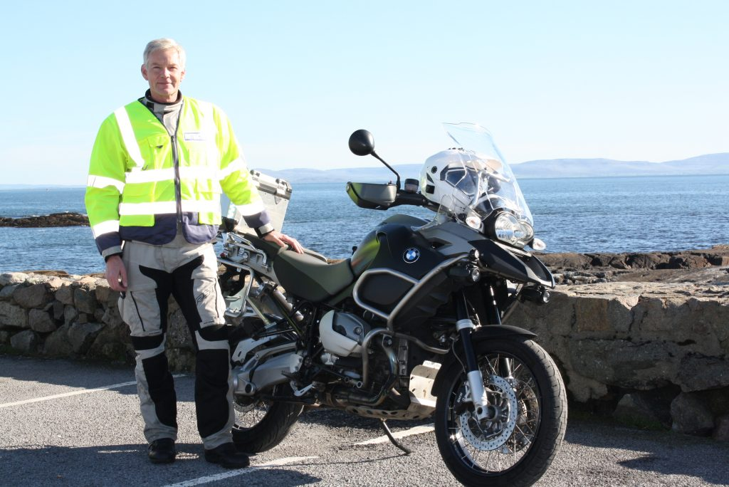 West Coast Motorcycle Training Galway