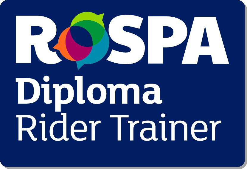 West Coast Motorcycle Training Galway RoSPA Diploma